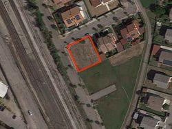 Terreno edificabile residenziale di 697 mq - Lotto 3854 (Asta 3854)