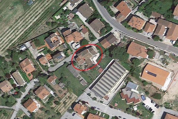 Immagine n0 - Planimetry - Aerial view - Asta 3855