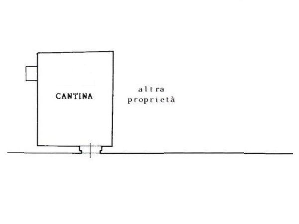 Immagine n0 - Planimetry - Ground floor - Asta 3855