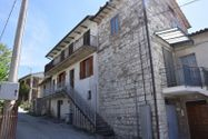 Immagine n1 - Quota of 1/4 room apartment with cellar and courtyard - Asta 3855