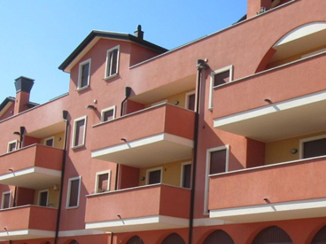 021faaf0dab7 Asta 391: Appartamento in duplex interno 12 e garage - Real Estate ...