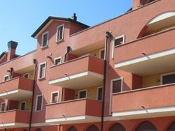 Appartamento in duplex (interno 12) e garage - Lotto 391 (Asta 391)