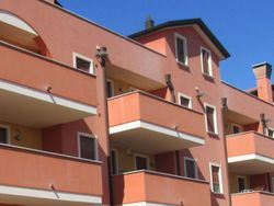 Appartamento in duplex (interno 13) e garage - Lotto 392 (Asta 392)