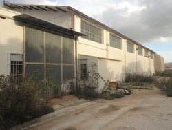 Production complex with integrated photovoltaic system - Lote 3930 (Subasta 3930)