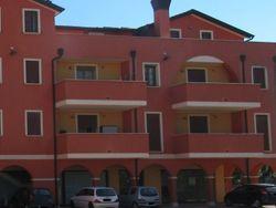 Bilocale con garage. Piano primo - Lotto 395 (Asta 395)