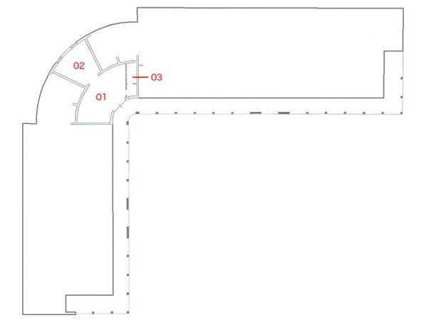 Immagine n2 - Planimetria - Piano terra - Asta 397