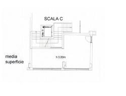 Cantina (sub 107) in complesso residenziale - Lotto 3992 (Asta 3992)