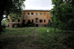 Villa Graziani    Faenza  RA  - Lot 4 (Auction 4)