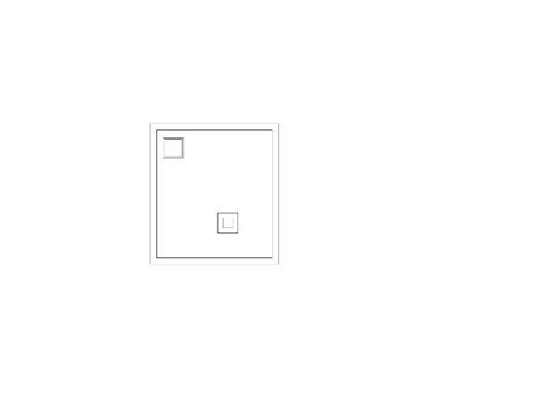Immagine n2 - Planimetria - Piano quinto - Asta 4002