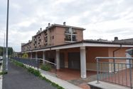 Immagine n2 - Soffitta (sub 503) in complesso residenziale - Asta 4002