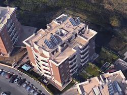 Soffitta (sub 147) in edificio residenziale