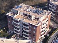 Immagine n1 - Soffitta (sub 147) in edificio residenziale - Asta 4006