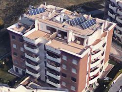 Soffitta (sub 148) in edificio residenziale - Lotto 4007 (Asta 4007)