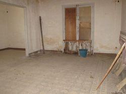 Quota ½ di appartamento in palazzo storico