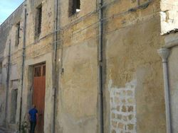 Quota ½ di complesso edilizio in centro storico - Lotto 4054 (Asta 4054)