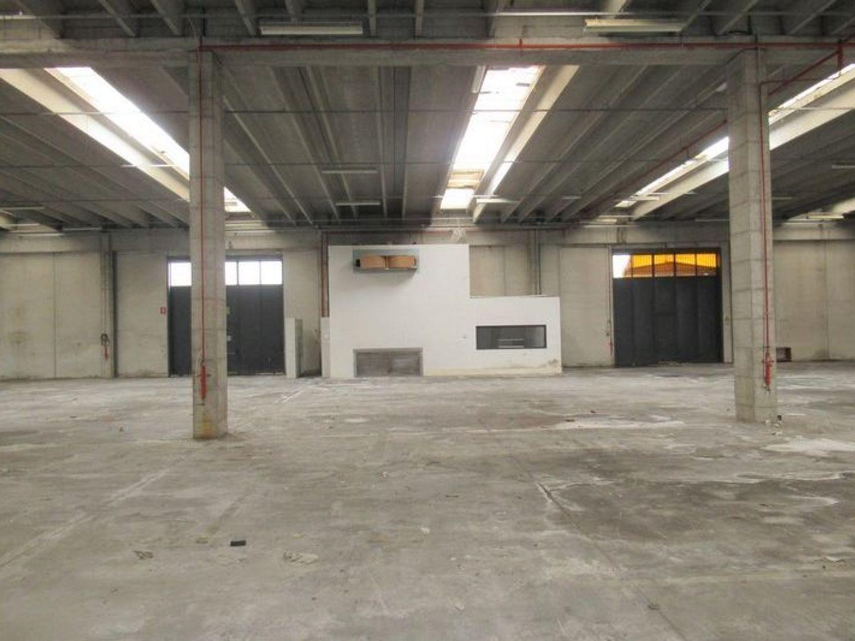 Immagine n. 3 - #4065 Capannone artigianale con uffici