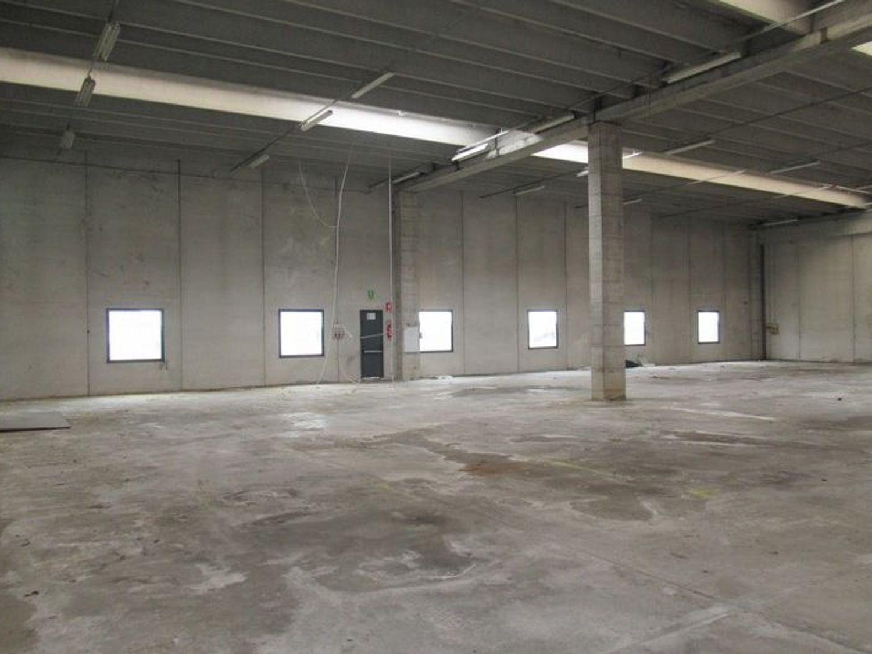 Immagine n. 4 - #4065 Capannone artigianale con uffici