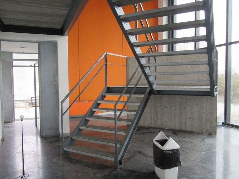 Immagine n. 5 - #4065 Capannone artigianale con uffici