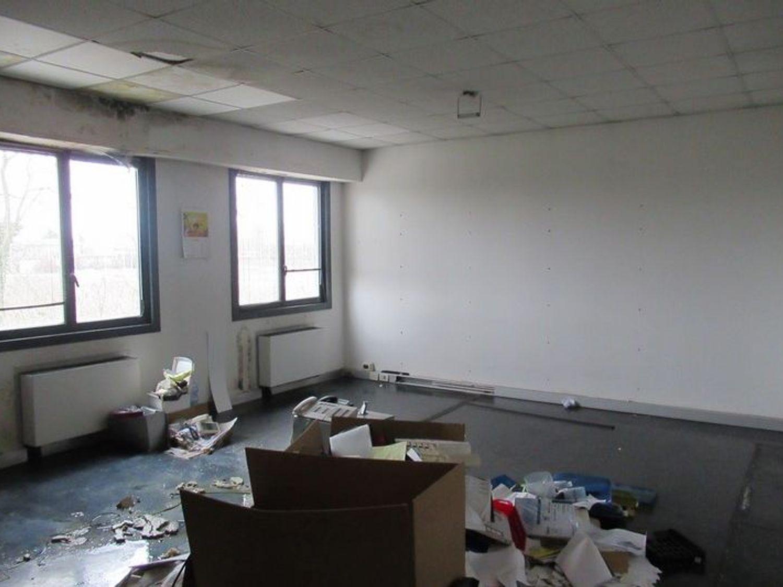 Immagine n. 7 - #4065 Capannone artigianale con uffici