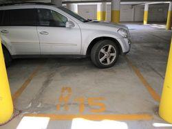 Parking space in underground garage  sub     - Lote 4079 (Subasta 4079)