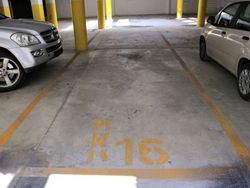 Parking space in underground garage  sub     - Lote 4080 (Subasta 4080)