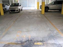 Parking space in underground garage  sub     - Lote 4082 (Subasta 4082)