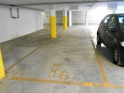 Parking space in underground garage  sub     - Lote 4083 (Subasta 4083)