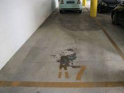 Parking space in underground garage  sub     - Lote 4084 (Subasta 4084)