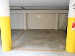Parking space in underground garage  sub      - Lote 4088 (Subasta 4088)