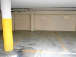Parking space in underground garage  sub      - Lote 4090 (Subasta 4090)