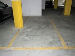 Parking space in underground garage  sub      - Lot 4098 (Auction 4098)