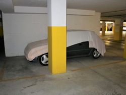 Parking space in underground garage  sub      - Lot 4102 (Auction 4102)