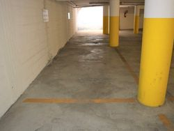 Parking space in underground garage  sub      - Lot 4112 (Auction 4112)