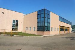 Fabbricato industriale con palazzina uffici - Lotto 4157 (Asta 4157)