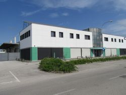 Industrial   commercial warehouse - Lot 4163 (Auction 4163)