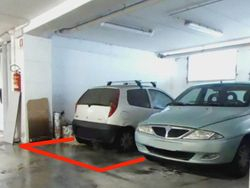 Covered parking space in the garage  sub     - Lote 4179 (Subasta 4179)