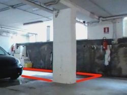 Covered parking in the garage  sub     - Lote 4183 (Subasta 4183)