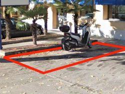 Posto auto scoperto a bordo strada (sub 95) - Lotto 4185 (Asta 4185)