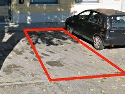 Posto auto scoperto a bordo strada (sub 96) - Lotto 4186 (Asta 4186)