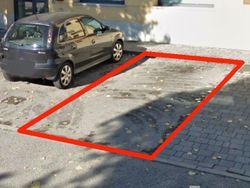 Posto auto scoperto a bordo strada (sub 98) - Lotto 4188 (Asta 4188)