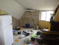 Appartamento al quarto piano (sub 25)