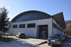 Shed with offices - Lote 4203 (Subasta 4203)