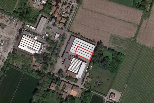 Immagine n0 - Planimetry - Aerial view - Asta 4207
