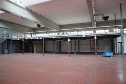 Shed with mezzanine - Lote 4207 (Subasta 4207)