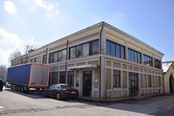 Industrial building consisting of   units - Lote 4223 (Subasta 4223)