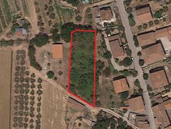 Residential building land - Lote 4232 (Subasta 4232)