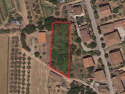 Terreno edificabile residenziale - Lotto 4232 (Asta 4232)