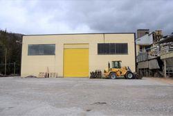 Production complex for cat litter - Lot 4278 (Auction 4278)