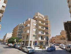 Appartamento al piano secondo con posto auto - Lotto 4344 (Asta 4344)