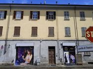 Immagine n1 - Locale uso commerciale in centro storico - Asta 4360